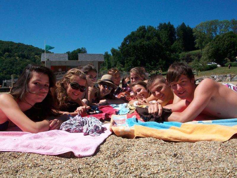 SEJOUR ESCAPADES EN LANGUEDOC 7 jours - Hérault - 11-15 ans