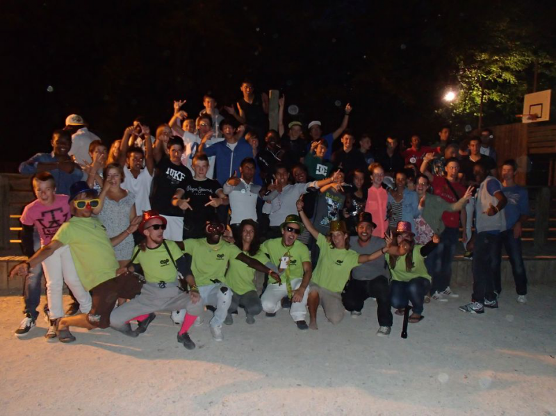 SEJOUR ESCAPADES ARDECHOISES 7 jours - Ardèche - 11-17 ans